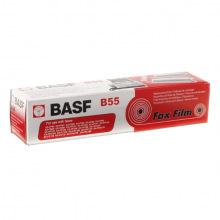 Термопленка BASF  аналог Panasonic KX-FA55A 2шт x 50м (B-55)
