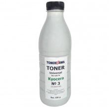 Тонер TOMOEGAWA 500г (TG-KMUT3-05)