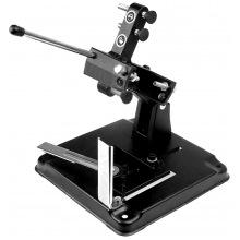 Тиски Verto для углошлифовальной машини, 115 и 125 мм (65H110)