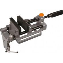 Тиски Topex 100 мм (07A310)