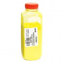 Тонер АНК 200г Yellow (Жовтий) 1501380 бутль