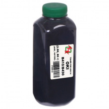 Тонер АНК 80г Black (Черный) 1401320
