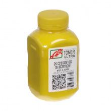 Тонер АНК 80г Yellow (Желтый) 1505336