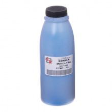Тонер АНК 85г Cyan (Синій) 1501330