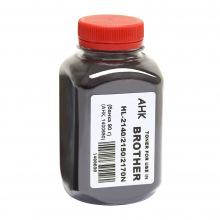 Тонер АНК 90г Black (Чорний) 3202432 TEXT