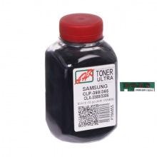 Тонер і Чіп АНК 55Г Black (Чорний) 1505413