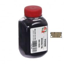 Тонер і Чіп АНК 85Г Black (Чорний) 1501322