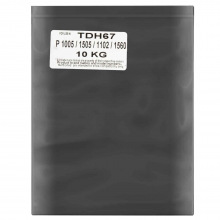 Тонер IPM 10кг (TDH67-10KG)
