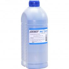 Тонер IPM MC7450 350г Cyan (Синій) (TB115C-1)