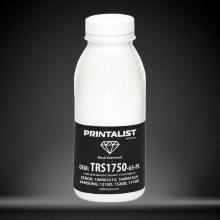Тонер PRINTALIST TRS1750 65г (TRS1750-65-PL)