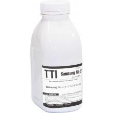 Тонер TTI 45г Black (NB-007-45) полиэстер