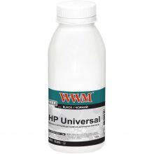 Тонер WWM 100г універсальний (WWM-UNIV-100)