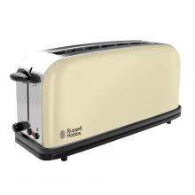 Тостер Russell Hobbs 21395-56 Classic Cream Long Slot Toaster (21395-56)