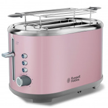 Тостер Russell Hobbs 25081-56 Bubble Pink (25081-56)