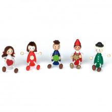 Товари для праздника Nic Кукла  (NIC522910)
