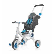 Трехколесный велосипед Galileo Strollcycle Синий (G-1001-B)