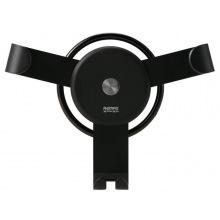 Держатель автомобильный для смартфонів Remax Holder Gravity black (RM-C31-BLACK)