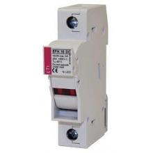 Разъединитель ETI, EFH 10 1P 25A 1000V DC, GREEN PROTECT (2540201)