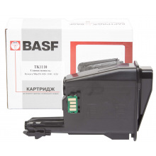 Туба BASF замена Kyocera Mita TK-1110 (BASF-KT-TK1110)