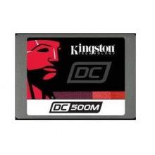 "Твердотельный накопитель SSD 2.5"" Kingston DC500M 960GB SATA 3D TLC (SEDC500M/960G)"