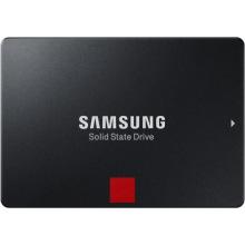 """Твердотельный накопитель SSD 2.5"""" Samsung 860 PRO 1TB SATA 3D MLC (MZ-76P1T0BW)"""