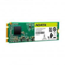 Твердотельный накопитель SSD ADATA SATA M.2 120GB SU650 2280 3D TLC (ASU650NS38-120GT-C)