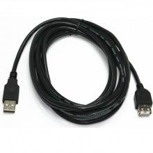 Подовжувач Cablexpert USB 2.0 AMAF 4.5 м (CCP-USB2-AMAF-15)