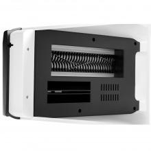 Уничтожитель документов 2E S-1015CD до 10 листов, перекрестная резка 4x35 мм, 12.5л + резка CD (2E-S-1015CD)