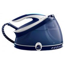 Утюг с парогенератором Philips GC9324/20 PerfectCare Aqua Pro (GC9324/20)