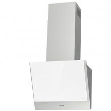 Встр.настенная камин. вытяж.Gorenje WHI6SYW/Simplicity/650 m2/h/60 см/3 скор./сенсорн.упр/белая (WHI6SYW)
