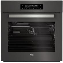 Духовой шкаф Beko встраиваемый электрический BIM24400ZGCS - Ш-60 см./13 режимов/71 л/А+/графит (BIM24400ZGCS)