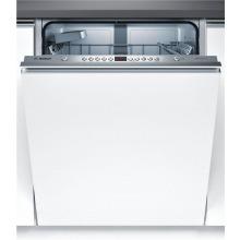 Посудомоечная машина Bosch встраиваемая - 60 см./13 компл./5 прогр/5 темп. реж./А++ (SMV45JX00E)