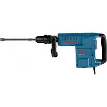 Отбойный молоток Bosch GSH 11E SDS-max, 1500Вт, 16.8Дж (0.611.316.708)