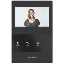 Відеодомофон Slinex SQ-04M Black (SQ-04M_B)