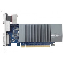 Вiдеокарта ASUS GeForce GT710 1GB DDR5 low profile silent (GT710-SL-1GD5)