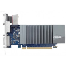 Вiдеокарта ASUS GeForce GT710 2GB DDR5 low profile silent (GT710-SL-2GD5)