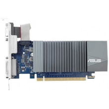 Вiдеокарта ASUS GeForce GT710 2GB DDR5 silent (GT710-SL-2GD5-BRK)