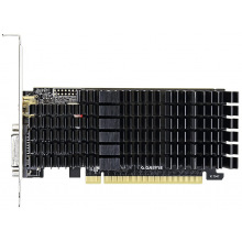 Вiдеокарта Gigabyte GeForce GT710 2GB DDR5 64bit silent (GV-N710D5SL-2GL)