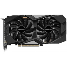 Відеокарта Gigabyte GeForce GTX 1660 SUPER 6GB DDR6 192bit DPx3-HDMI OC (GV-N166SOC-6GD)