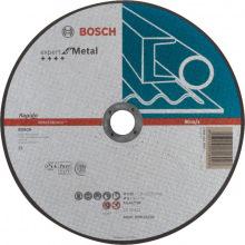 Відрізний круг Bosch Expert по металу 230 x 1.9мм, прямий (2.608.603.400)