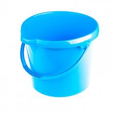 Відро пластмасове кругле 12 л, блакитне   Elfe (MIRI92956)