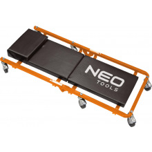 Тележка NEO на роликах для работи под автомобилем 930x440x105 мм (11-600)