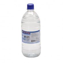 Вода обессоленная WWM для промывки картриджей и печатающих головок 1000г (W01-4)