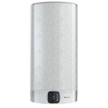 Водонагреватель электрический Ariston ABS VLS EVO WIFI PW 80 л, плоский, универсальный монтаж, электр. упр-ние (3700610)