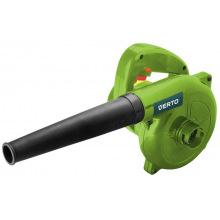 Воздуходувка Verto 500Вт, поток воздуха 2.2 м3/мин (52G505)
