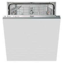 Вбудовувана посудомийна машина Hotpoint-Ariston ELTB4B019EU A+/60см./13 компл./Led-індикація (ELTB4B019EU)