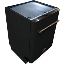 Посудомийна машина Kaiser вбудована S60U87XLEm - ШX60см./14 компл/6 прогр/антрацит (класика) (S60U87XLEm)