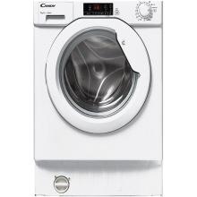 Вбудовувана пральна машина Candy CBWM 712D-S 7кг/1200/A/A+++/57 см/16 програм/Дисплей (CBWM712D-S)