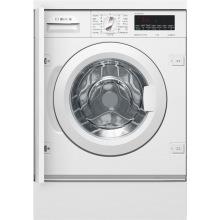 Пральна машина Bosch вбудовувана фронтальна WIW28540EU - 54,4 см./8 кг./1400 об/дисплей/A+++ (WIW28540EU)
