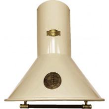 Вытяжка Kaiser купольная A6423ElfBEEco - Шx60см./910м3/3 скорости/ретро/бежевый (A6423ELFBEECO)